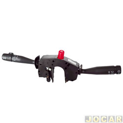 Chave de seta - Kostal - Escort/Verona/Logus/Pointer 1993 até 1996 - com limpador dianteiro - cada (unidade) - 1510061