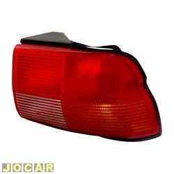 Lanterna traseira - Original Ford - Escort 1997 até 2003 - lado do passageiro - cada (unidade) - 93AG/13A602/BB