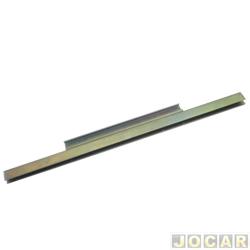 Suporte do vidro da porta - alternativo - F1000 - 1979 até 1992 - cada (unidade)