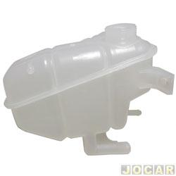 Reservatório de água do radiador - alternativo - Ranger 1997 até 2007 - Diesel - cada (unidade)