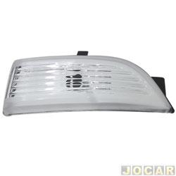 Lanterna do retrovisor externo - Fitam - Ranger 2012 até 2016 - lado do passageiro - cada (unidade) - RCC20U1095