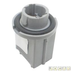 Soquete da lanterna traseira - alternativo - Ranger 2005 em diante - lanterna/freio - cada (unidade)