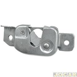 Fechadura da tampa da caçamba - F1000 1992 até 1996 - interna - lado do motorista - cada (unidade)