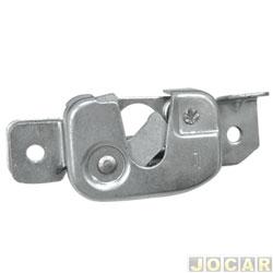 Fechadura da tampa da caçamba - F1000 1992 até 1996 - interna - lado do passageiro - cada (unidade)