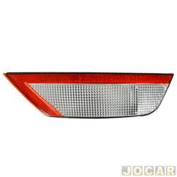 Lanterna do para-choque - Fitam - EcoSport 2012 em diante - com luz de ré - traseiro - lado do passageiro - cada (unidade) - 31082-D