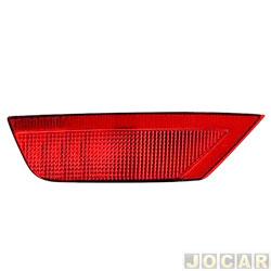 Lanterna do para-choque - Fitam - EcoSport 2012 em diante - com luz de neblina - traseiro - lado do motorista - cada (unidade) - 31083