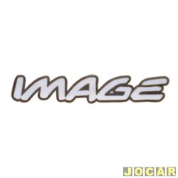 Letreiro - Original Ford - Ka - Image - cada (unidade) - XS51/B20978/BA/WSA