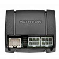 Módulo do vidro elétrico - Pósitron - Ka 2014 até 2018 - com antiesmagamento - para 2 vidros - cada (unidade) - 011790000