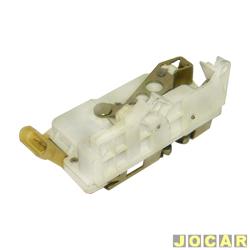 Fechadura da porta - alternativo - Tempra - Tipo - traseira - elétrica  - lado do passageiro - cada (unidade)