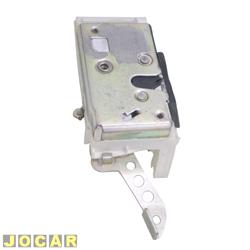 Fechadura da porta - alternativo - Tempra/Tipo - 2 e 4 portas dianteiras - mec�nica - lado do passageiro - cada (unidade)