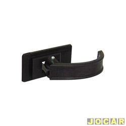 Maçaneta interna da porta - 147 GL - plástico - cada (unidade)