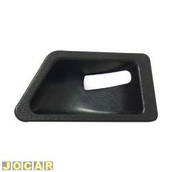 Moldura da maçaneta interna - Tempra - lado do motorista - cada (unidade)