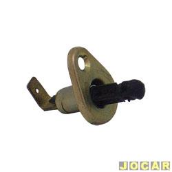 Interruptor de porta - alternativo - Fiat - semi longo - cada (unidade)