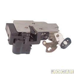Fechadura da porta - alternativo - Brava/Marea - 1998 até 2007 - elétrica - traseira - lado do motorista - cada (unidade)