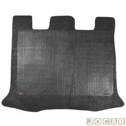 Tapete do porta-malas de borracha - Borcol - Idea 2005 em diante - cada (unidade) - 01412621