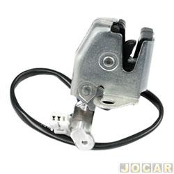 Fechadura da porta - alternativo - Doblò 2001 até 2009 - inferior - mecânica - lado do motorista - traseiro - cada (unidade)