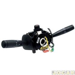 Chave de seta - Kostal - Uno 2011 em diante - limpador dianteiro - cada (unidade) - 10022070