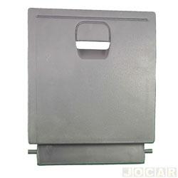Tampa da caixa de fusíveis - alternativo - Palio/Weekend/Siena/Strada - 1996 até 2000 - cada (unidade)