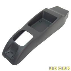 Console - Original Fiat - Palio/Strada/Siena - 1996 até 2003 - cada (unidade) - 717.435.633