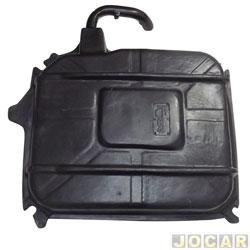 Tanque de combustível - alternativo - Igasa - Strada 1998 em diante - 55 Litros - plastico - cada (unidade) - 15004