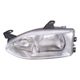 Farol - alternativo - RCD - Palio/Siena/Strada - 1999 at� 2000 - foco duplo - regulagem manual - H3/H7 - lado do motorista - cada (unidade) - RC675