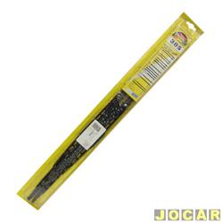Limpador do para-brisa - Dyna - Gol 95/99 - Sant.99/-S10-Escort 93/03-Clio /98  - 20/20 - D3G Spoiler - par - 30S