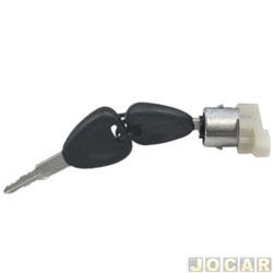 Cilindro da chave da porta - Kangoo 2000 em diante  - Direito ou esquerdo  - cada (unidade)
