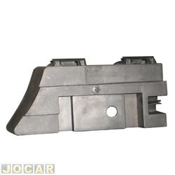 Para-choque interno EPP - alternativo - Clio sedan 2003 em diante - (espuma) - traseira - lado do motorista - cada (unidade)