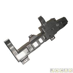 Para-choque interno EPP - alternativo - Clio hatch 2003 em diante - (espuma) - traseira - lado do motorista - cada (unidade)