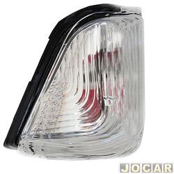 Lanterna do retrovisor externo - Fitam - Sprinter 2012 em diante - lado do motorista - cada (unidade) - 38015E