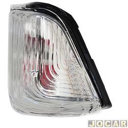 Lanterna do retrovisor externo - Fitam - Sprinter 2012 em diante - lado do passageiro - cada (unidade) - 38015D
