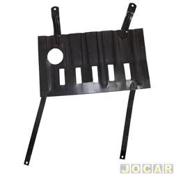 Protetor do cárter - Makity - Sonata 2010 em diante - cada (unidade) - 6423