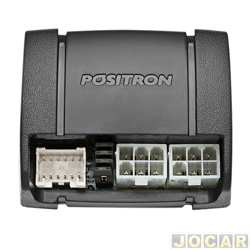 Módulo do vidro elétrico - Pósitron - ix35 2010 em diante - Sportage 2011 em diante - para os 4 vidros - cada (unidade) - 012265000
