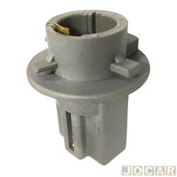 Soquete da lanterna traseira - Fischer - Fit 2003 em diante - luz de ré - cada (unidade) - FA1565