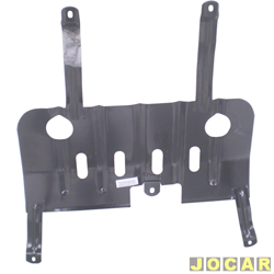 Protetor de c�rter - Makity - Corolla 2009 at� 2014 - cada (unidade) - 6406