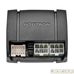 Módulo do vidro elétrico - Pósitron - Aircross 2010 em diante/C3 2013 em diante/Picasso - sem antiesmagamento - para 4 vidros - cada (unidade) - PST:012660000