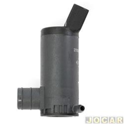 Bomba reservatório de água do parabrisa - Drift Brasil - Versa - 1 saída - cada (unidade) - DK52831