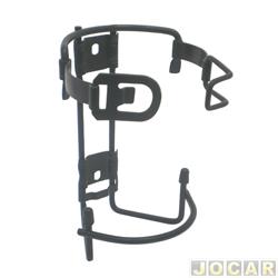 Suporte do extintor - universal - Ford - 3,5 - cada (unidade)