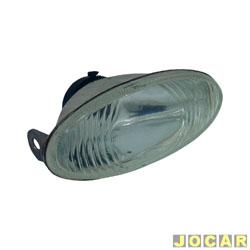 Farol de milha - alternativo - UNIVESAL-oval - cada (unidade)