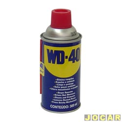 Anti-corrosivo - WD-40 - 300mL - cada (unidade) - 18899