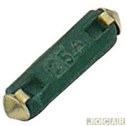 Fus�vel - cer�mica - 20 �mperes - cada (unidade)