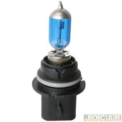 L�mpada do farol - Osram Sylvania - HB5 - Cool Blue (luz mais branca) - cada (unidade) - 9007CB