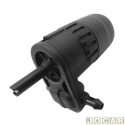 Bomba reservatório de água ou gasolina - 2 saídas - modelo chevrolet - cada (unidade)