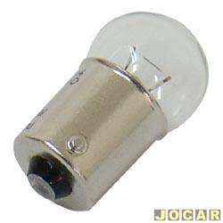 Lâmpada - Osram Sylvania - 67 10W - cada (unidade) - 5008 R10W
