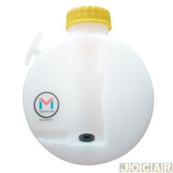 Reservatório de partida fria - Marvini - Universal - pequeno - cada (unidade) - M-021p