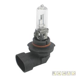 Lâmpada do farol - Lampa - HB3 (9005) 12V - cada (unidade) - C-A0033S