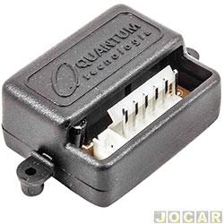 Centralina - Quantum - para trava el�trica  - cada (unidade) - DL1000