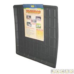 Bandeja do porta-malas - Flexcar - Praticbag - 88cm x 58cm (pequeno) - universal - cada (unidade) - serie 1