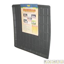 Bandeja do porta-malas - Flexcar - Praticbag - 88cm x 75cm (médio) - universal - cada (unidade) - serie 2