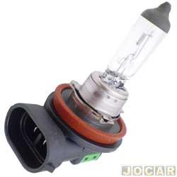 Lâmpada do farol - Philips - H11 - 12V 55W - cada (unidade) - H11-12362